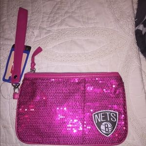 BRAND NEW Little Pink Bag